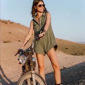 Spell and the Gypsy Dusk romper